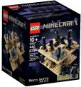 Product Image. Title: LEGO Minecraft Micro World ''the End'' - #21107