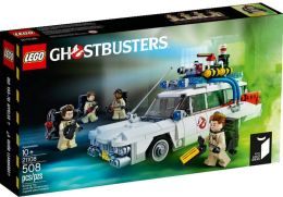 Ghostbusters Ecto-1- #21108