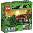 Product Image. Title: LEGO Minecraft The First Night #21115