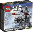 Product Image. Title: 75075 LEGO Star Wars AT-AT