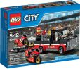 Product Image. Title: 60084 LEGO City Racing Bike Transporter