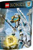 Product Image. Title: 70788 LEGO Bionicle Kopaka Master of Ice
