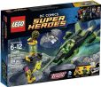 Product Image. Title: 76025 LEGO Super Heroes Green Lantern vs. Sinestro
