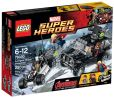 Product Image. Title: 76030 LEGO Super Heroes Avengers Hydra Showdown
