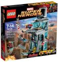 Product Image. Title: 76038 LEGO Super Heroes Attack on Avengers Tower