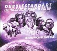 Return from Planet Dub