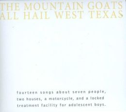 All Hail West Texas [Bonus Tracks]