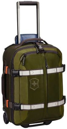Victorinox CH-97 2.0 Carry On Luggage Bag - Pine