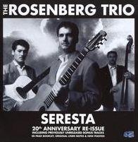 Seresta: 20th Anniversary