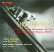 Shostakovich: Cello Concertos; Cello Sonatas