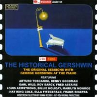 The Historical Gershwin