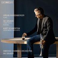 Works For Trumpet & Orchestra (Gruber / Schwertsik / Hardenberger / Swedish)