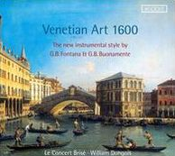 Venetian Art 1600