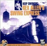 Keep Swingin'