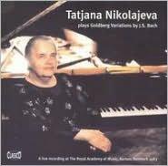 Tatjana Nikolajeva Plays Goldberg Variations by J.S. Bach
