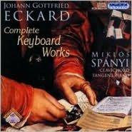 Eckard: Complete Keyboard Works