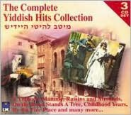The Complete Yiddish Hits Collection
