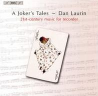 A Joker's Tales: 21st Century Music for Recorder