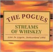 Streams of Whiskey: Live in Leysin, Switzerland