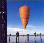 Cyclorama [DVD Audio Bonus Videos]