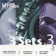 Three Sets: Vol. 3