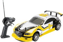 Speed Demon, Remote Control Car