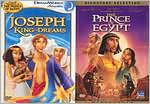 Joseph: King of Dreams/the Prince of Egypt