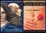 House of Sand & Fog/American Beauty