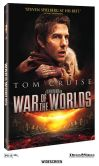 Video/DVD. Title: War of the Worlds