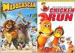 Madagascar /Chicken Run