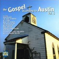 Gospel According to Austin, Vol. 5