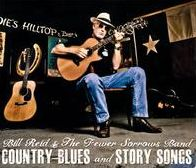 Country Blues and Story Songs