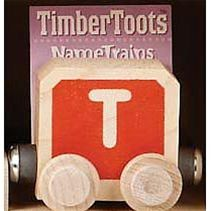 Maple Landmark 12020 NAMETRAIN- TIMBERTOOTS- T