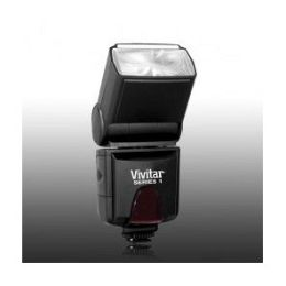 Vivitar Series 1 DF-383 Power Zoom AF Flash (for Nikon i-TTL)