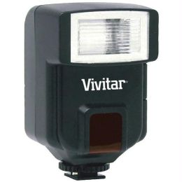Vivitar Series 1 DF-183 Bounce Head AF Flash (for Nikon i-TTL)