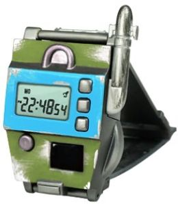 STAR WARS SPY - Bounty Hunter Watch