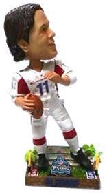 Buffalo Bills Drew Bledsoe 2003 Pro Bowl Forever Collectibles Bobble Head