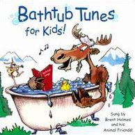Bathtub Tunes For Kids