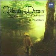 Ikkyu's Dream: Solo Piano Reflections