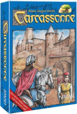 Carcassonne Basic Game