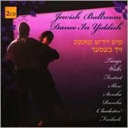 Jewish Ballroom: Dance in Yiddish