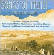 Songs of Faith: From the Holyland