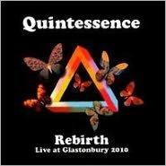Rebirth: Live At Glastonbury