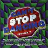 Can't Stop Dancing, Vol. 7