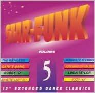 Star Funk, Vol. 5
