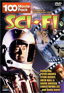 Sci-Fi Classics: 100 Movie Pack