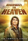 Video/DVD. Title: Highway to Heaven: the Complete Series