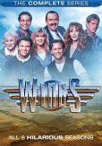 Video/DVD. Title: Wings: the Complete Series