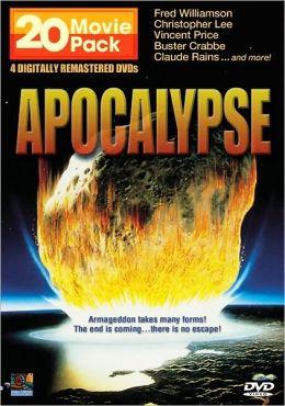 Apocalypse: 20 Movies