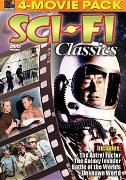 Sci-Fi Classics 1